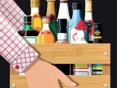UP's new Excise Policy aims Rs 6,000 crore excess revenue next fiscal