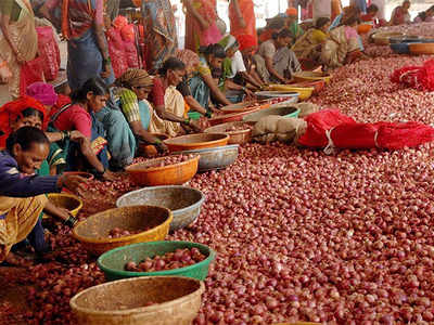 To rein in price, 50% more onions may be procured