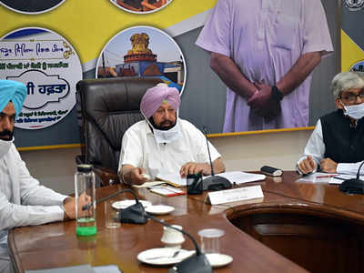 Punjab cabinet approves one-time settlement scheme for traders