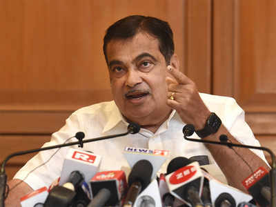 Utilisation of cow dung will check cow slaughter: Nitin Gadkari