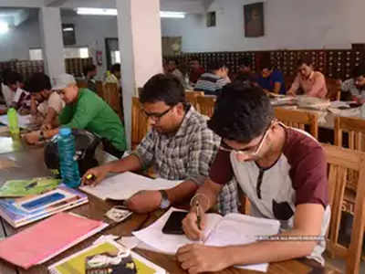 Give question bank to students taking board exams: Parliamentary panel