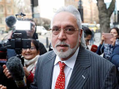 UK High Court refuses to release money for Vijay Mallya