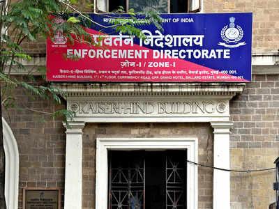 ED arrests former TMC MP KD Singh in money laundering case