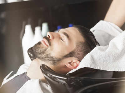The haircut row: German hairdressers are unhappy with well-groomed soccer players