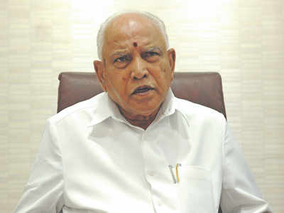 Disgruntlement among BJP MLAs after BS Yediyurappa expands ministry