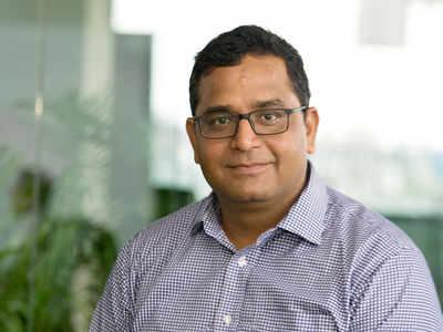 Big Tech must stop treating India like a third-world market: Paytm CEO Vijay Shekhar Sharma