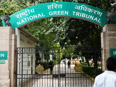 Stop 'crime of pollution', NGT tells UP government over discharge of sewage in rivers joining Ganga