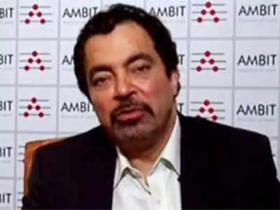 Govt should take steps to prop up consumption: Ashok Wadhwa, Ambit