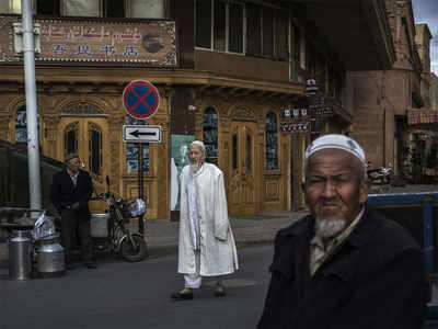 Chinese tech patents tools that can detect, track Uighurs
