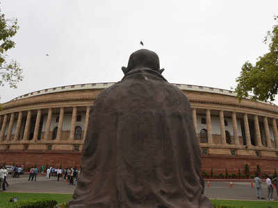 Budget session of Parliament to begin from January 29