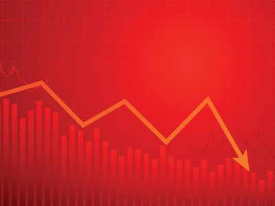 Stock market update: 4 stocks hit 52-week lows on NSE
