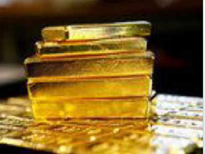 Gold rises on US stimulus plans, dovish Fed stance