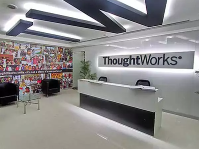 ThoughtWorks secures $720 million from GIC, Mubadala, others