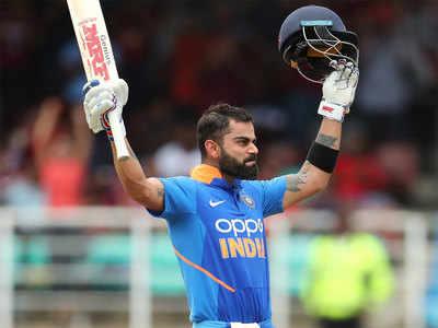 Virat Kohli is best batsman in white-ball cricket, says Sri Lankan pacer Isuru Udana