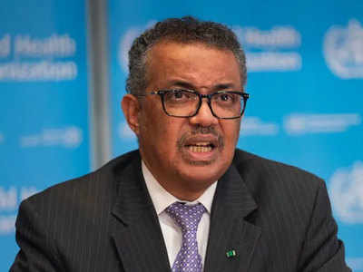 Want to see Covid-19 vaccination underway in every country in next 100 days: Dr Tedros Adhanom Ghebreyesus, WHO