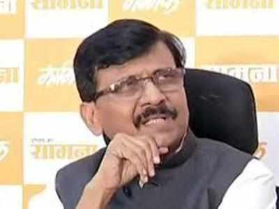 Shiv Sena to contest Assembly elections in West Bengal: Sanjay Raut