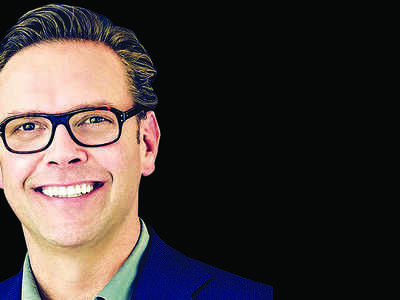 India will be centre of gravity of new company's investments: James Murdoch