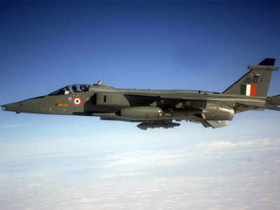 Indian, French air forces to conduct 5-day joint military drill around Jodhpur from Wednesday