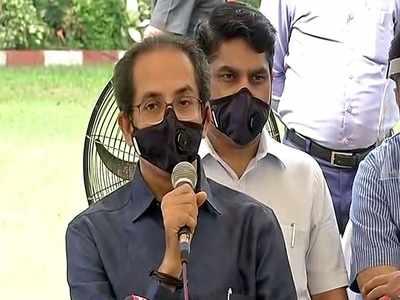 Karnataka BJP, Congress tear into Uddhav Thackeray's comments over Belagavi
