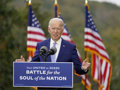 When Biden takes the White House, he'll also take @WhiteHouse