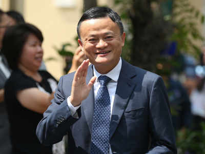 Alibaba's Jack Ma makes first public appearance since October in online conference: State media