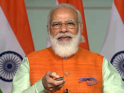 PM Modi slams oppn for 'slow work' on PM Awas; gives funds to 6L people