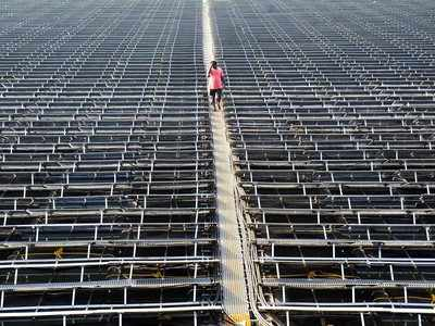 Cabinet approves India-Uzbekistan MoU for research and pilot projects in solar energy