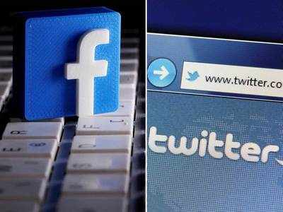 How Facebook, Twitter and others are girding for inauguration threats