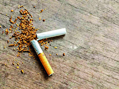 View: There is a need for high taxes uniformly across all tobacco products