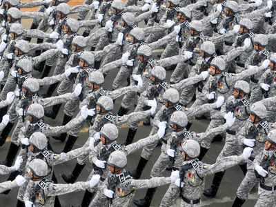 CRPF considering inducting women in CoBRA commando battalions