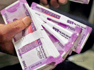 Rupee edges higher to end over 4-month high of 72.99 against dollar