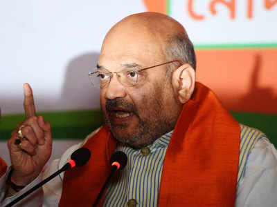 Twitter officials face questions by House panel for blocking Amit Shah's account