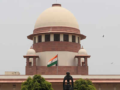SC notice after Congress holds Leader of Opposition post in Mumbai civic body