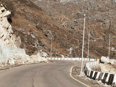 Sikkim government decides to open Ramam border checkpost for entry of foreigners