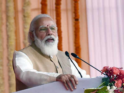 'Atmanirbhar Bharat' spirit pervades everyday life from cricket field to COVID fight: PM Modi