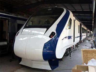 Indian Railways has finalised the tender for Vande Bharat-type train sets.