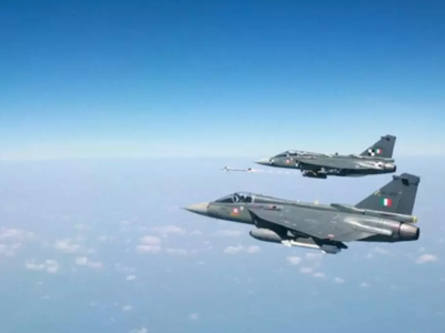 Several countries have shown interest in procuring Tejas aircraft: HAL chairman R Madhavan