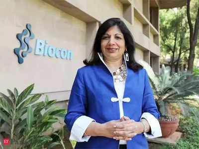 Biocon confident of accelerated growth in FY22: Kiran Mazumdar-Shaw