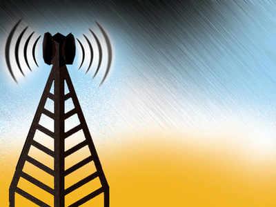 Spectrum reserve prices high: Telcos