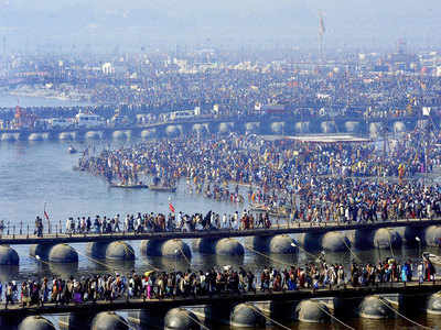 Negative RT-PCR report must for devotees coming for Kumbh in Haridwar