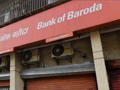 UAE central bank slaps over Rs 13 crore monetary sanction on Bank of Baroda