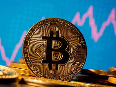 Bitcoin seen topping $50,000 as it vies with gold