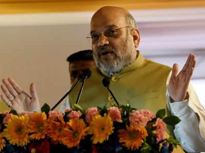 Home Secretary briefs HM Amit Shah on Delhi situation