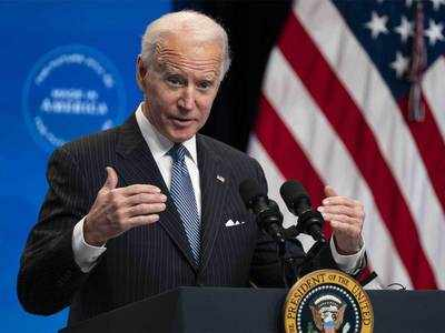 China hopes Joe Biden will 'learn a lesson' from Donald Trump's wrong policies