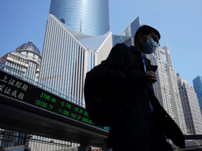 Asian equity markets unsettled by Wall Street swoon, short seller squeeze
