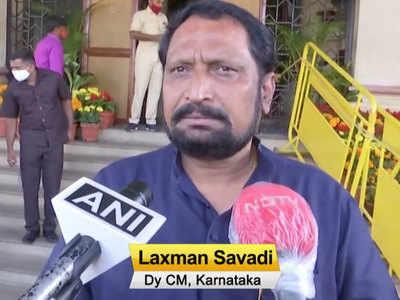 Mumbai should be in Karnataka: State Deputy CM counters Uddhav Thackeray