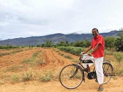 Padma Shri Sridhar Vembu on politics, working in a village and why atmanirbhar India makes sense