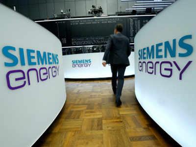 Siemens Energy to cut 7,800 jobs in bid to raise margins
