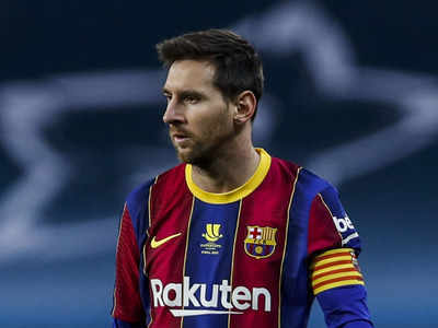 Taxes in Spain come in the limelight after Lionel Messi's $671 mn contract details leaked
