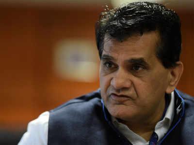 UPI records 2.3 billion transactions worth Rs 4.2 trillion in January 2021: NITI Aayog CEO